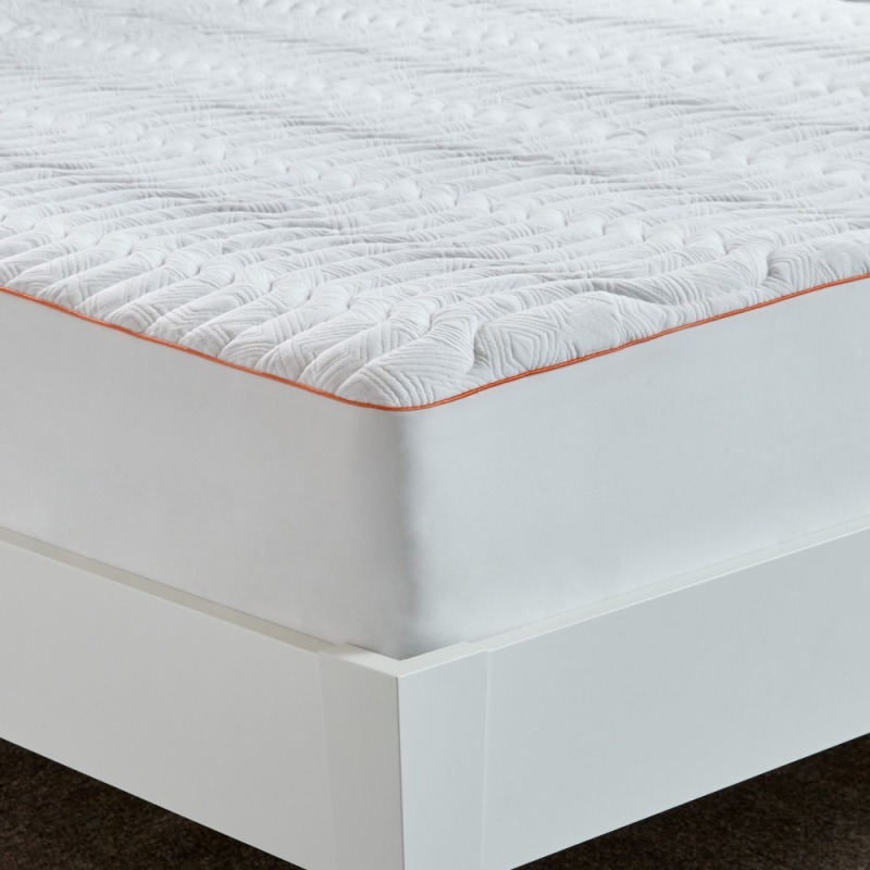 Dri-Tec 5.0 Performance Mattress Pad -Twin