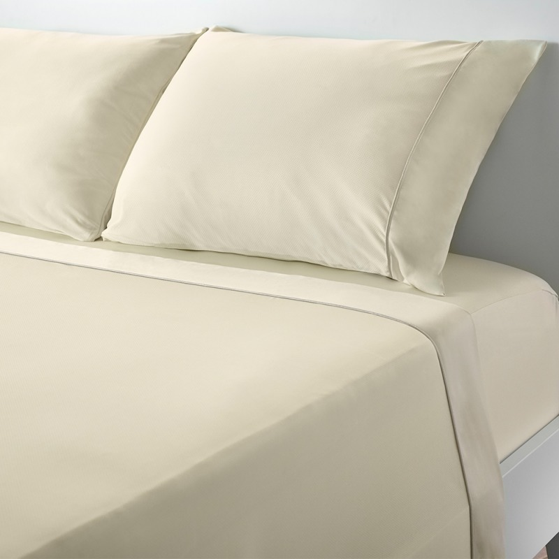 Dri-Tec Lite Sheet Set - Champagne -Split Cal King