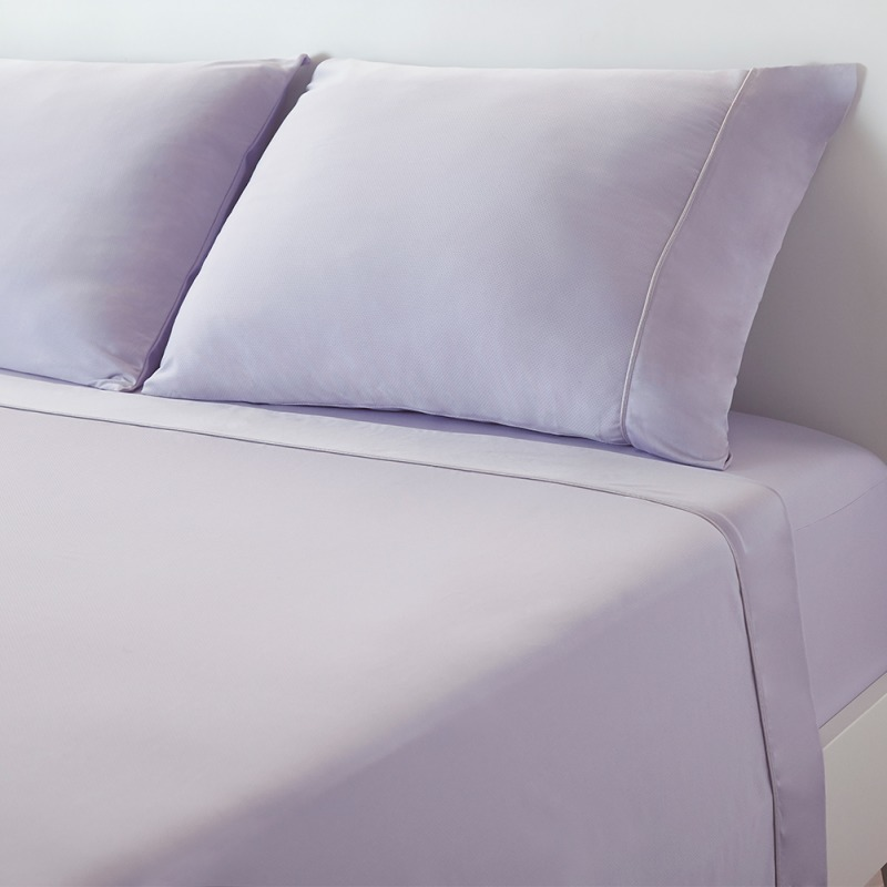 Dri-Tec Lite Sheet Set -Lavender-Twin