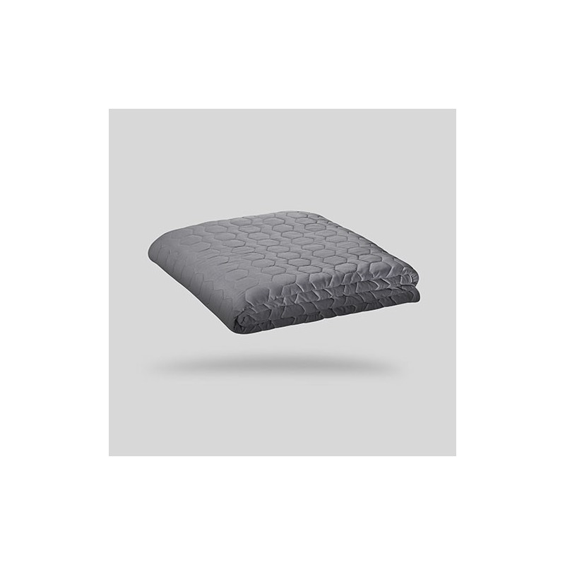 Dri-Tec Light Warmth Climacore Blanket Grey King