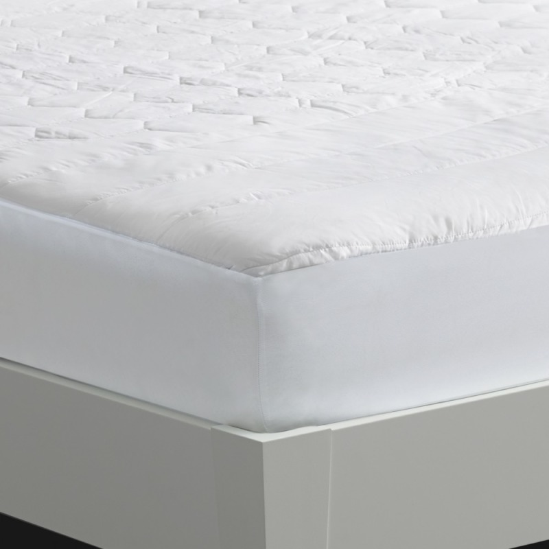 Hyper-Cotton Performance Mattress Pad -Cal King