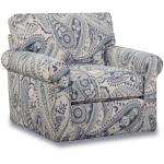 Swivel Chair - Ocean