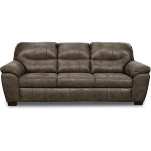 Denver Sofa - Gunmetal