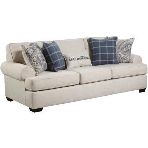 Morgan Sofa - Linen
