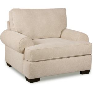 Laci Chair - Doe