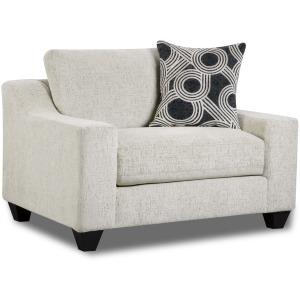 Tempe Chair - Cream