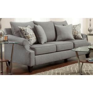 Sofa - Bay Ridge Gray