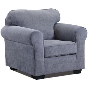 Slate Chair - Blue