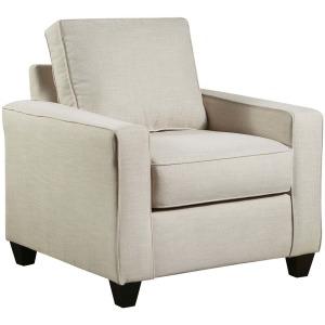 Lynx Chair - Linen