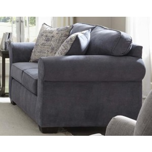 Slate Loveseat - Blue
