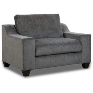 Camila Chair - Slate