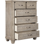 Naydell Chest of Drawers