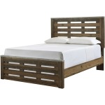 CHADBROOK QUEEN BED