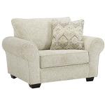 Haisley Oversized Chair