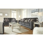 Gavril Loveseat