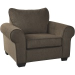 Nesso Oversized Chair