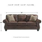 Breville Queen Sofa Sleeper