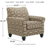 Breville Accents Chair