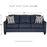 Creeal Heights Queen Sofa Sleeper