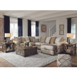 Ingleside 4-Piece Sectional with Chaise
