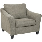 Barnesley Oversized Chair