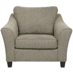 Barnesley Oversized Chair