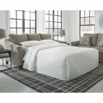 Barnesley Queen Sofa Sleeper