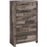 Derekson Chest of Drawers