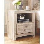 Willabry Nightstand