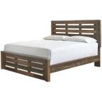 Chadbrook King Panel Bed