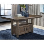 Johurst Counter Height Dining Table