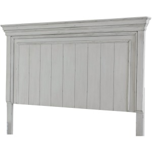 Kanwyn Queen Panel Headboard