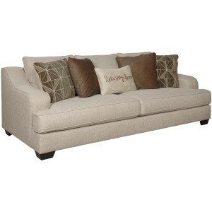 MARCIANA BISQUE SOFA