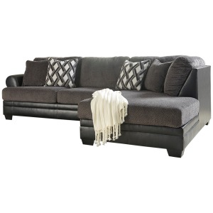 ASHLEY 32202 2Pc Sectional