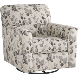 ABNEY SWIVEL CHAIR