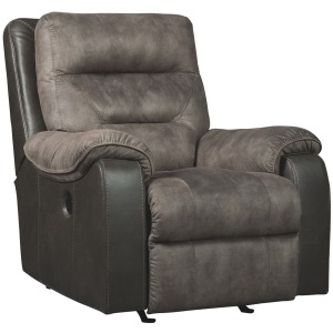 Hacklesbury Power Recliner