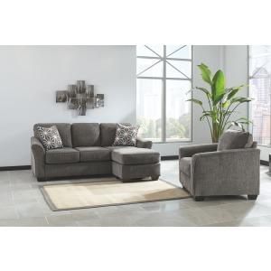 Brise Sofa Chaise & Chair Set
