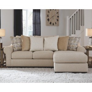 Ingleside 2-Piece Sectional with Chaise