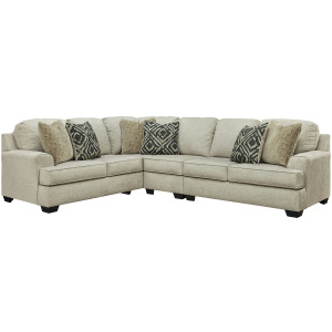 Wellhaven 3-Piece Sectional