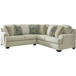 Wellhaven 2-Piece Sectional