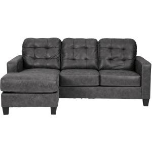 Venaldi Queen Sofa Chaise Sleeper