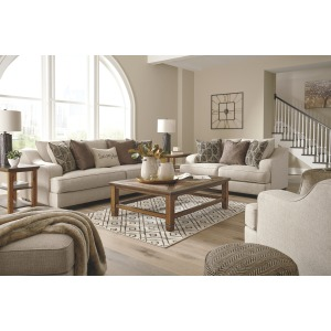 Marciana Sofa & Loveseat Set