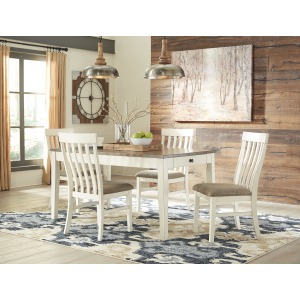 Bardilyn 5 PC Dining Set