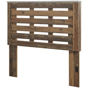 Chadbrook Queen/Full Panel Headboard