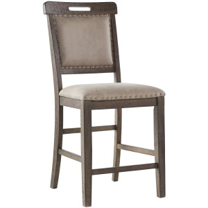 Johurst Counter Height Bar Stool