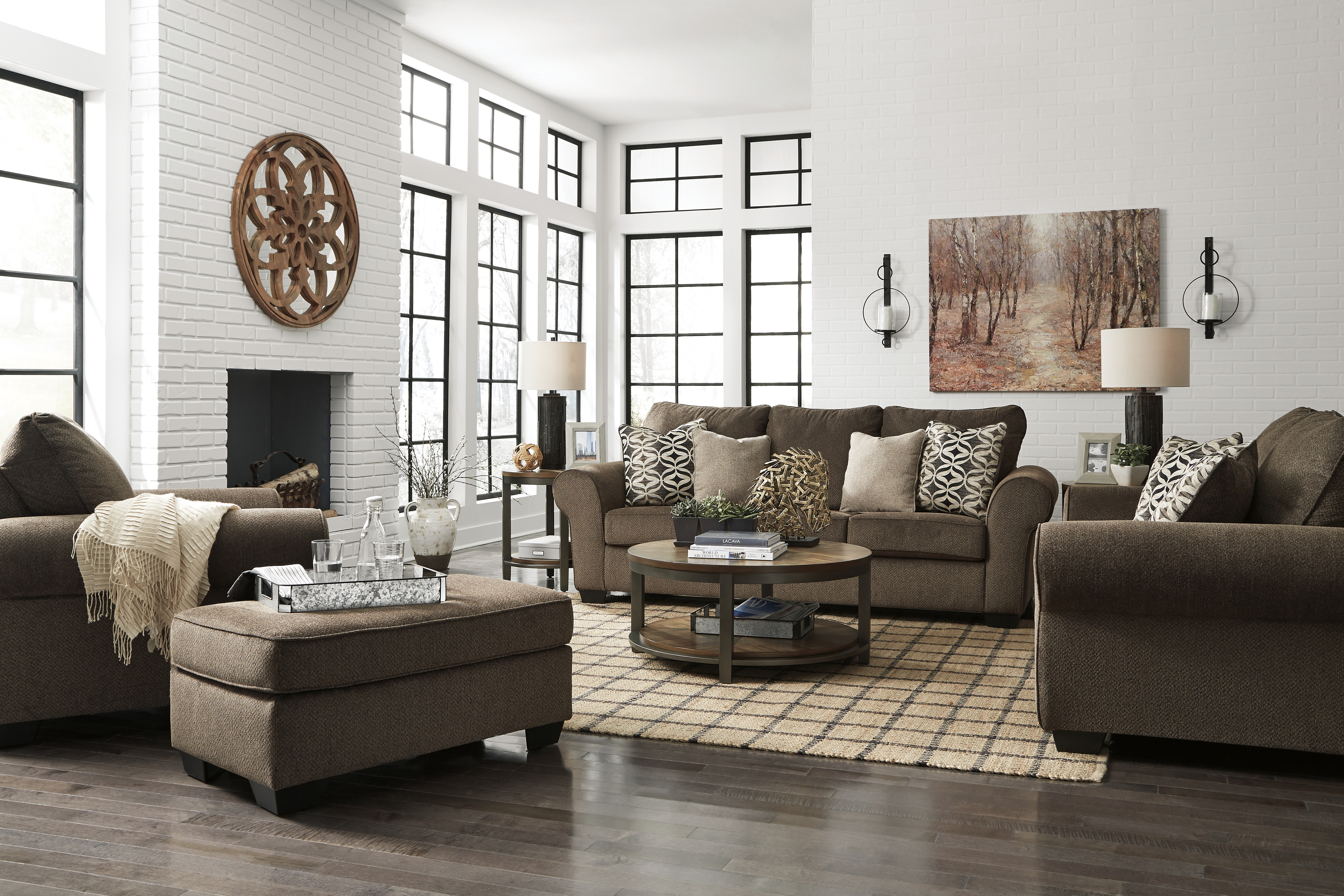 Nesso Sofa by Benchcraft - 100321998   Turner's Budget ...