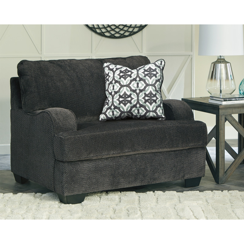 Charenton Oversized Chair