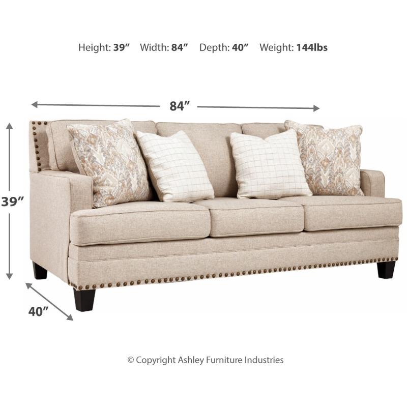 Claredon Sofa