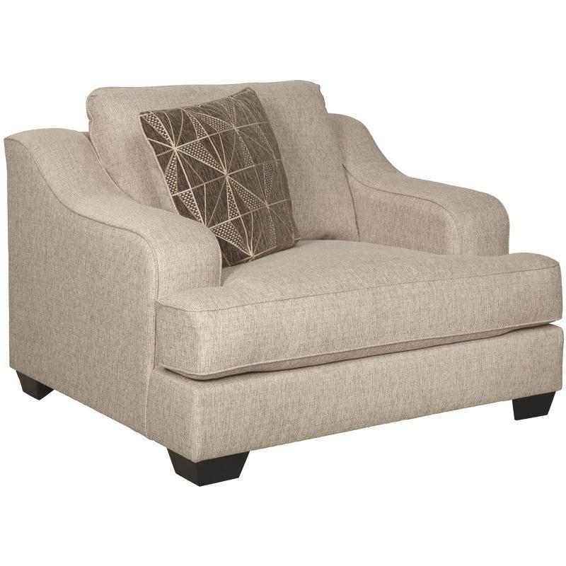 Marciana Oversized Chair