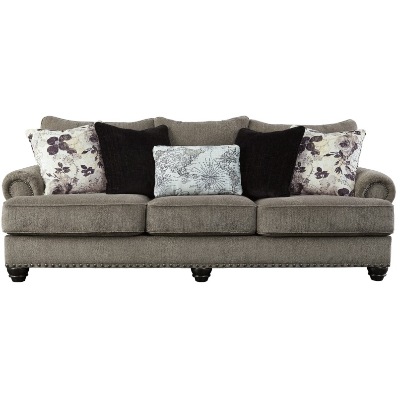Terrific Sembler Sofa By Benchcraft 2340238 Tomlinson Furniture Caraccident5 Cool Chair Designs And Ideas Caraccident5Info